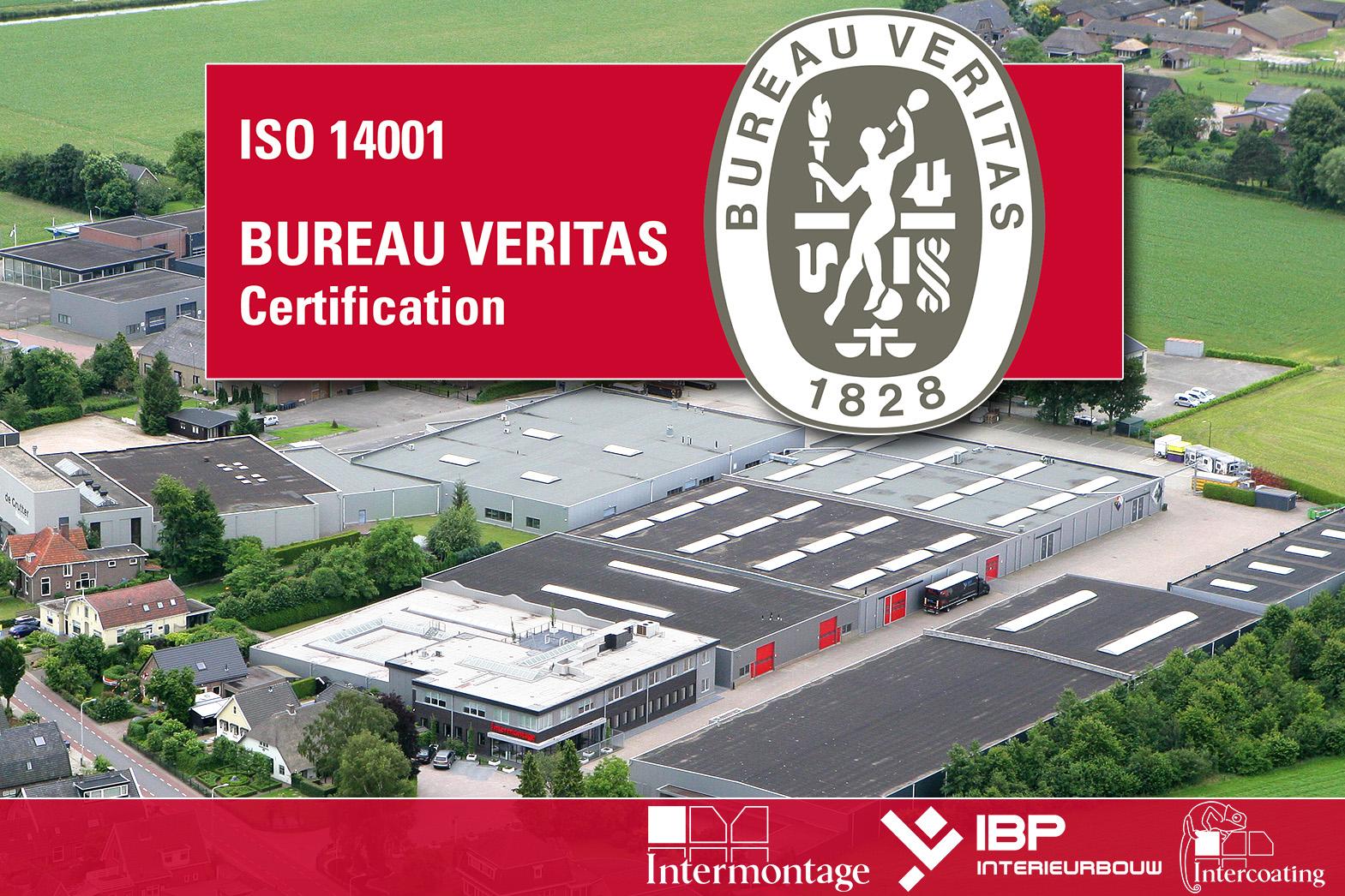 Her-certificering ISO 14001
